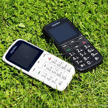 V9 Unlocked Senior Phone Dual SIM Old Men mobile Phone