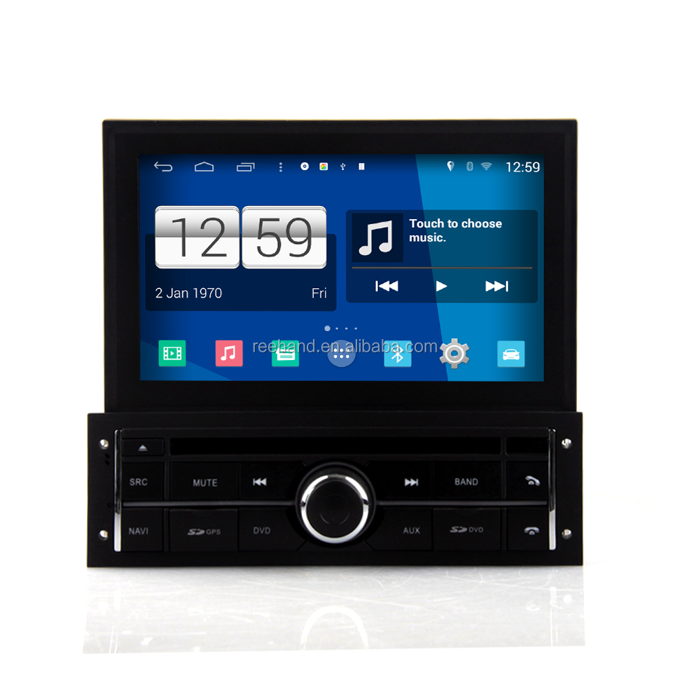 S160 1024*600 Android 4.4.4 Car <strong>DVD</strong> player for MITSUBISHI <strong>L200</strong> with radio Wifi <strong>GPS</strong> navi Quad Core