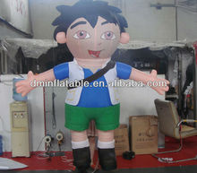inflatable small boy costumes
