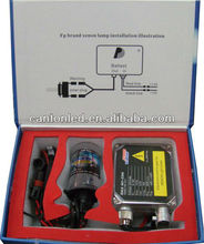high and low light moving light 9003 HB2 H4Hi/Lo HID xenon kit