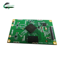 Custom Wifi PCB Board Assembly PCBA Clone