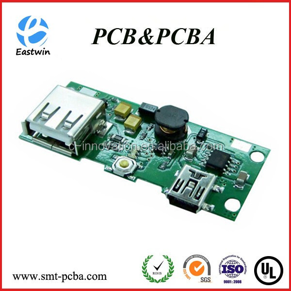 PCB Prototype Assembly / PCBA Prototyping Manufacturer