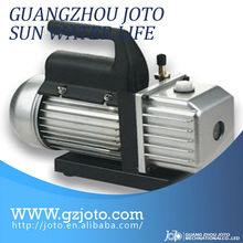 1.5CFM good quality XZ Screw-type low noise vacuum pump