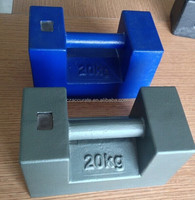 oiml mass weight, Cast Iron casted weights, sand testing laboratory