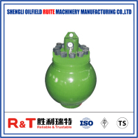 Mud Pump Valve Assembly And Spare