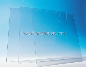 Ultra Thin Conductive ITO glass & FTO Glass