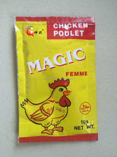 Halal compound Chicken flavor powder/Chicken spice/seasoning powder