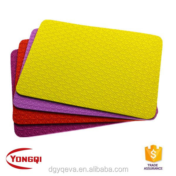 2017 Antiskid Patterns High Quality Outsole Sheet
