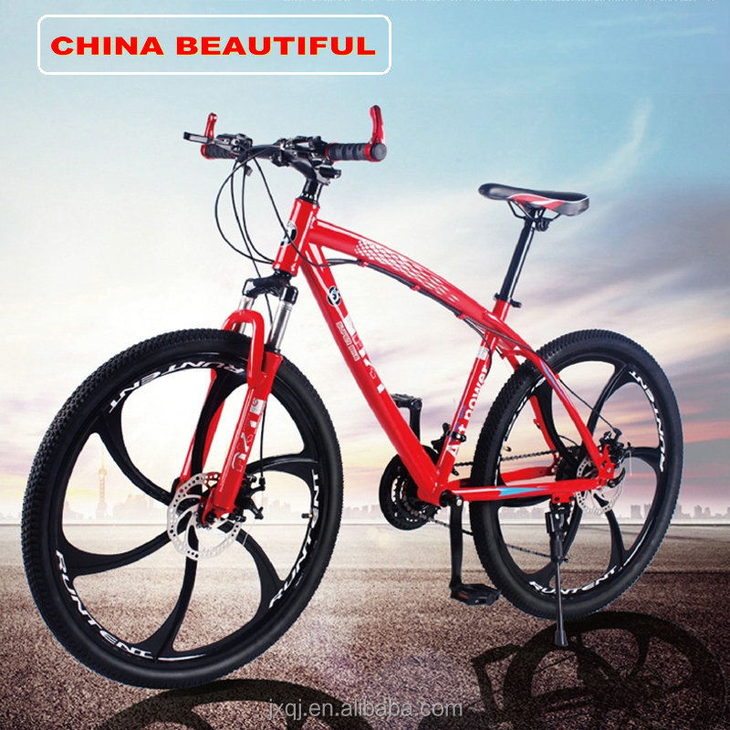 "26"" aluminum alloy bike new design boys motorcycle bicycles newly desgined sport road bike"