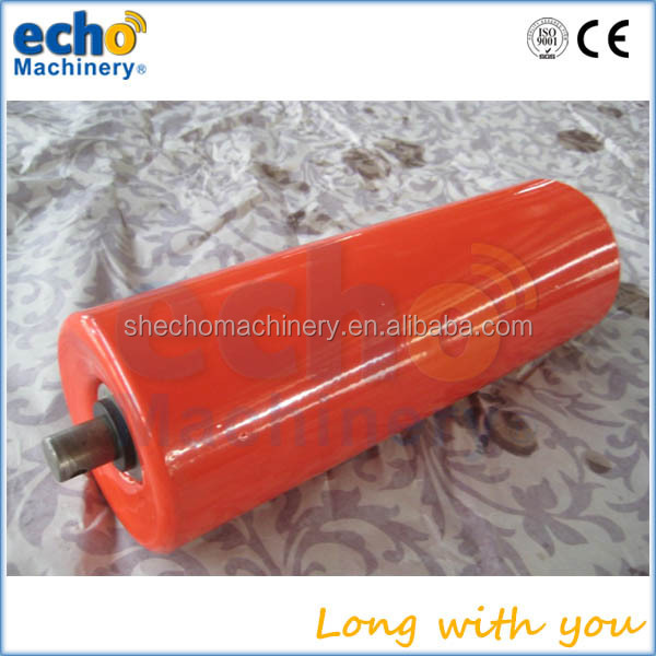 material handling equipment parts conveyor roller for mining industry