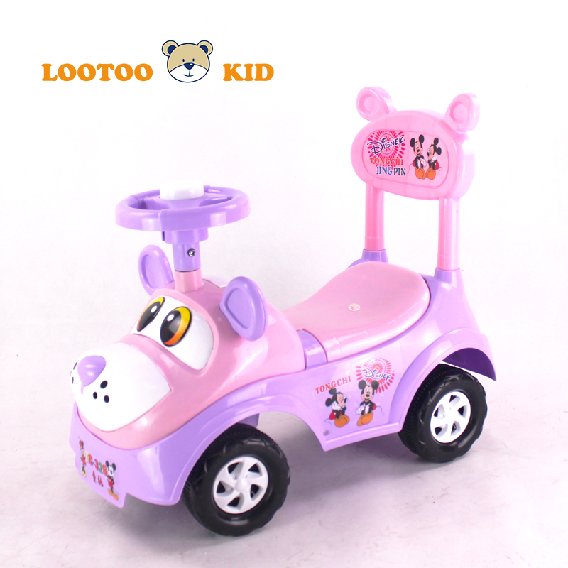 Alibaba china manufacturer supply cheap price newest plastic custom kids ride on car toy