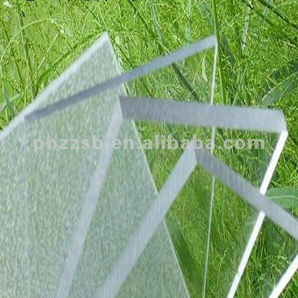 hard clear abs plastic sheet