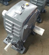 output torque right angle steering gearbox