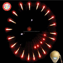 "Fireworks Professional Display Show 6"" Shell for Sale"