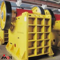 construction equipment frame construction series jaw crusher for quarry mining