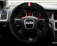 racing car steering wheel as customized car accessoriesanime car steering wheel cover for Audi