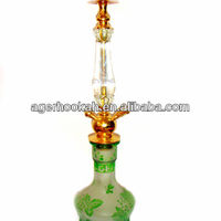 AGER Beautiful Hookah With High Quality