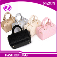 cheap price china factory small style tote bag italian handbags for women