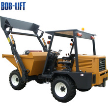 Garden Self-loading Mini Dumper Price