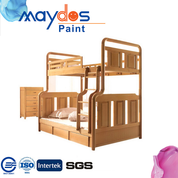 Ultra ever dry oleophobic spray coating paint for bamboo furniture