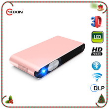 Mini digital projector Ultraslim high lumen led projector full hd 1080p android china suppliers projector