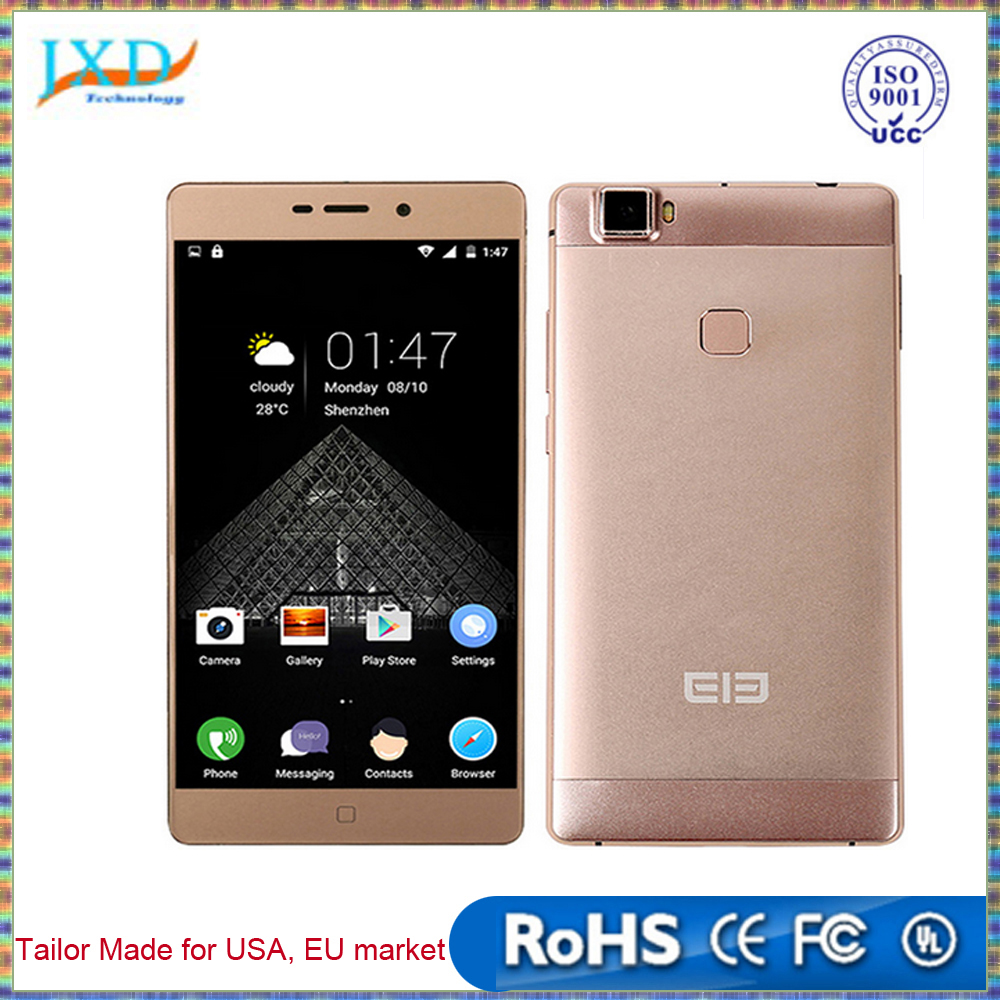 Elephone M3 MTK6755 Octa Core 2.0GHz 3GB RAM 32GB ROM 4G LTE Cell Phone 5.5 inch 1920*1080 Andriod 6.0 21.0MP Dual SIM