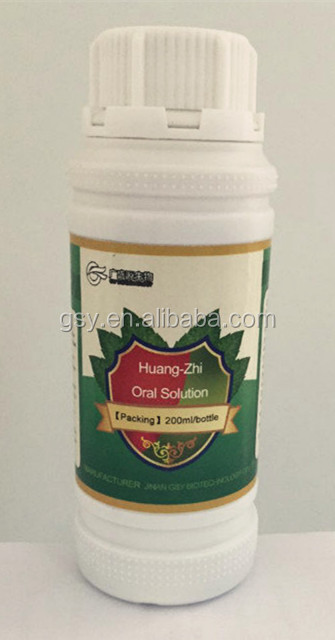 Huang-Zhi Oral Solution -Antiviral & Immunity-Stimulation for Liver and Kidney protection