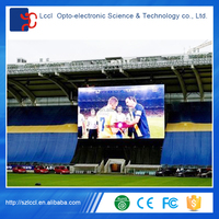 Outdoor LED Digital Sign Board P12 Full Color Outdoor LED Display Screen