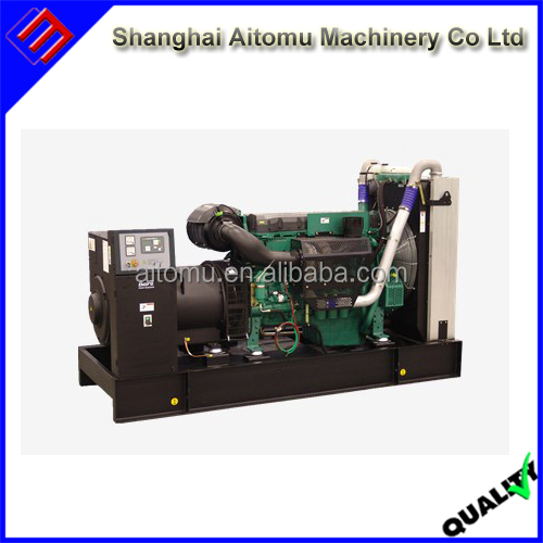 Hot Sale 5kw biogas generator with low price