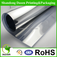 disposal embossed wrapping aluminium foil paper for food packing