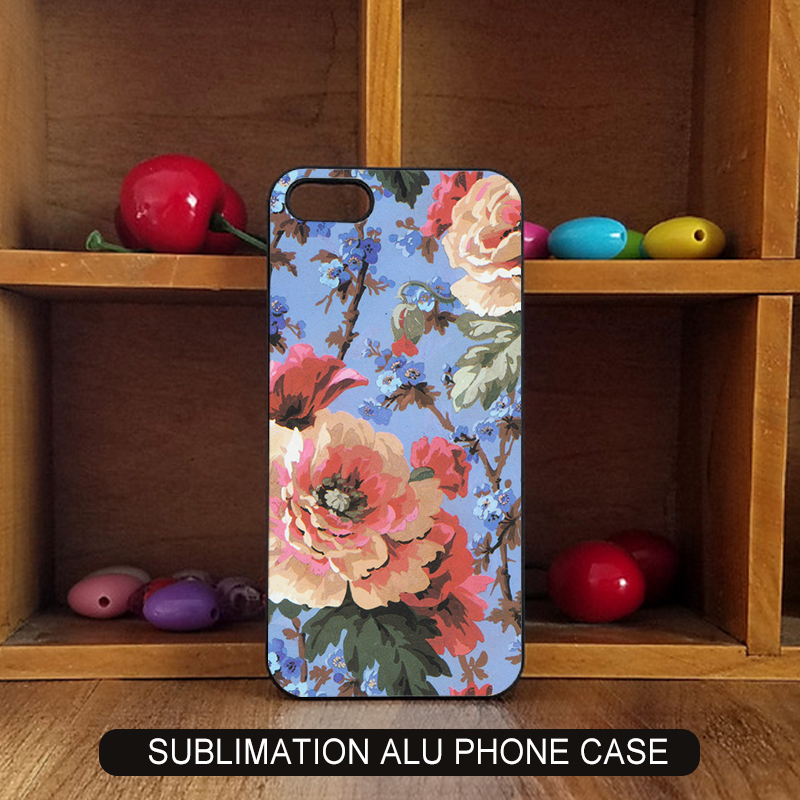 sublimation mobile phone case for i5s i5 ihone 5s 5 se dropshipping phone case