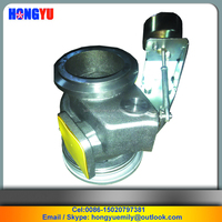 Turbocharger 250-7700 for Cat 330D Excavator