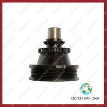 Ranger, Explorer, Mustang, Mountaineer, Explorer Sport Trac, crankshaft pulley/harmonic balancer CP04055