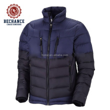 men 800 fill power goose down coat