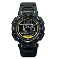 2017 oem watch manufacturer men watch waterproof digital watch