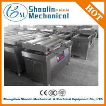 High speed 2 chamber vacuum sealer with best quality