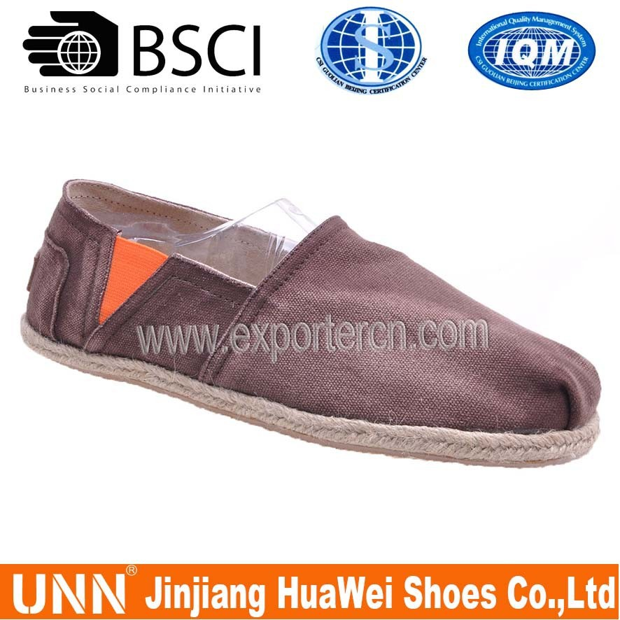 Wholesale Blank Kungfu China Canvas Shoes