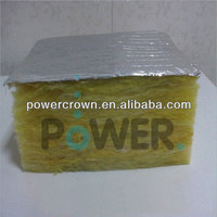 Spray Batting Fiberglass Insulation