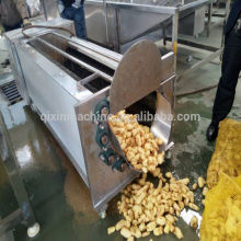 High-Efficient Multifunctional carrot washer/vegetable washing washer/carrot washing machine