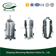 multi-function extracting tank/herbal extractor