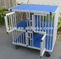 foldable dog trolley