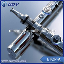 16 manual gears with Transformer mod 18650 Ijoy Etop-A e smoking Transformer esmoke Transformer