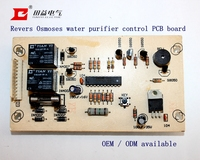 RO water treatment system pure water control board