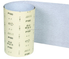 Semi-friable aluminum oxide craft paper AE-ZN Germany e- weight craft paper