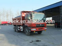 20 tons FOTON Dump Truck, used 20 tons FOTON Tipper, used 20 tons lorry truck