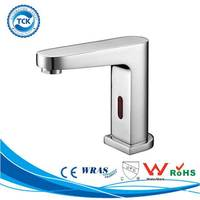Water Conservation apollo sanitary ware china self-closing faucet