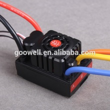 rc racing 120a brushless ESC rc car brushless esc
