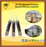 2016 New Arrival Low Price Neutral GP Silica Sealant