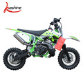 Best Quality Chinese Cheap 50cc 3.5 HP Kick Start Dirt Bike