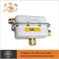 PU21X-1.1W for air condition and heating system quick air evacuation valve in china